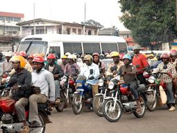 7 most common mistakes by Okada riders in Nigeria