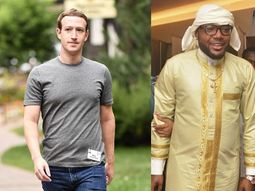 Mark Zuckerberg vs E-money: Check out their car collections!