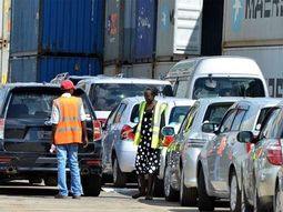 Radical movements from Kenya government to transform the auto industry