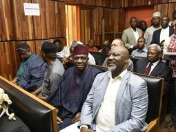 Dino Melaye cars & scandals sum-up till now
