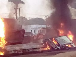 Driver of fuel tanker loses life in the explosion accident in Benin, Edo