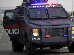 State government donates 12 new cars to police in Akwa Ibom State