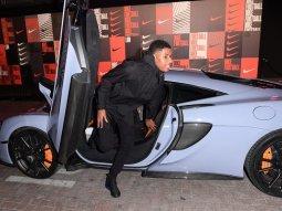 The newbie of Man U: Marcus Rashford's exotic car collection worth nearly N150 million!