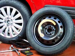 Tyre blowout - 7 tools you will need to fix it
