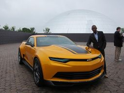 All about Jelani Aliyu – the most prominent Nigerian car designer in General Motors