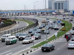 LASTMA, FRSC AND VIO - What they do on Nigerian roads