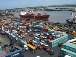 Clearing vehicle through Nigeria Customs: not a moinmoin business