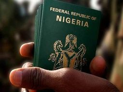 Nigerian passports set to be produced locally