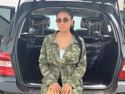 Regina Daniels got a brand-new Mercedes Benz SUV after supporting Atiku