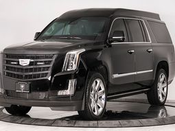 "INKAS introduces ₦181m ""Chairman Package"" Armored Cadillac Escalade to turn any passenger to a President"