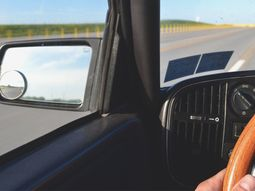 Signs that your door mirror needs to be fixed or replaced