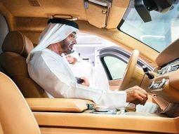 Russian car brand Aurus to compete with Bentley and Rolls-Royce as Abu Dhabi-based Tawazun invests ₦45 billion in the brand
