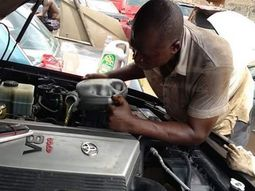 5 things you should never say to auto mechanics in Nigeria