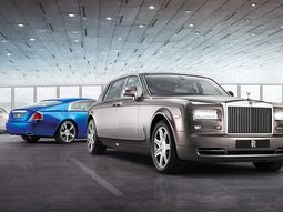 115 year old Rolls-Royce breaks the bank with 4,107 record units sold in 2018