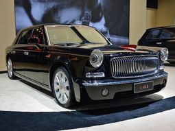 Hongqi L5: A quick review of the most expensive car in China