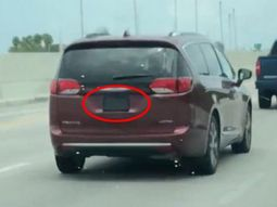 The Nigerian Police Force Ban Use of Covered Number Plates