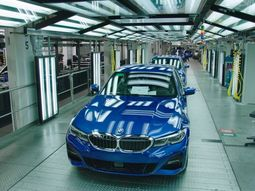 A remarkable over 171,000 units of BMW vehicles were delivered only in February