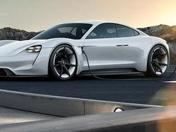 20,000 deposits collected for new Porsche Taycan Electric car