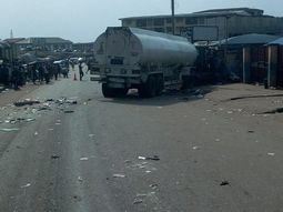 Six dead, fourteen injured in new Onitsha Accident