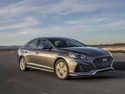 Check out the 2020 Hyundai Sonataon a different performanceplatform!