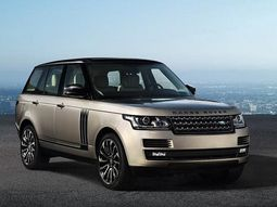 Factors that distinguish Range Rover from others