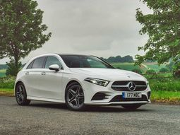 Mercedes Benz sales in February 2019: over 150,000 cars