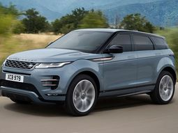 The new 2019 Range Rover Evoque design secrets