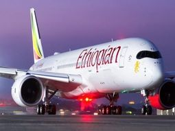 Nigerian man on Twitter accuses Ethiopian Airlines Nigeria of fraud