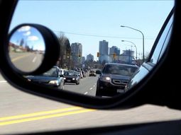 Checking for blind spot? - what you need to do