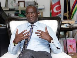 Fashola: reckless driving causes accidents, not bad roads