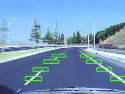 8 high-tech features your car must have for utmost safety