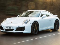 Porsche confirmed there would be third Porsche 911 series