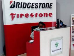 Popular tyre brand - Bridgestone, opens another outlet in Lagos!