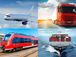 Improving the transport industry in Nigeria - group enjoins government collaboration