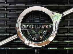 Volvo celebrates 60 years of promoting safety with digital library