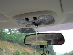 Here are the top 7 reasons for water leaking into car!