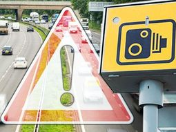 10 speed cameras listed as British busiest moneymakers, contributing over ₦17 billion for 3 years