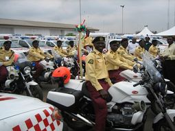 LASTMA blows hot: says will be tough on traffic offenders in Lagos!
