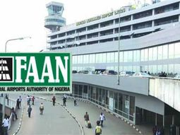 Leave home early: FAAN warns travellers as traffic deteriorates on Lagos airport road!