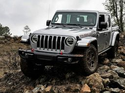 2020 Jeep Gladiator – One of the most anticipated pickup trucks