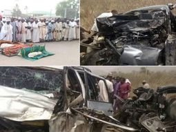Accident on Bauchi-Gombe road claims 13 lives, injures 6 people