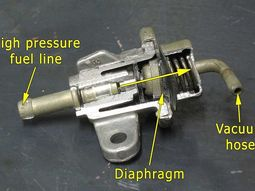 5 common signs that your car has a bad fuel pressure regulator