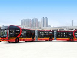 Revealed! Check out world's longest pure electric car by China' automaker BYD