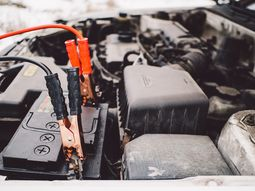 How to recharge and maintain your car battery