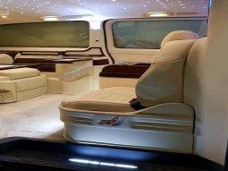 Tiwa Savage flaunts new exotic car
