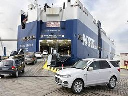 Never trust a clearing agent - A Lagos-based car dealer advices!