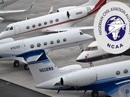 What Nigerian Civil Aviation Authority do & where's their source of income?