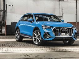 Summer sensation - 2019 Audi Q3 US model with latest upgrades!