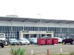 Complete list of international & local airline operators in Enugu International Airport