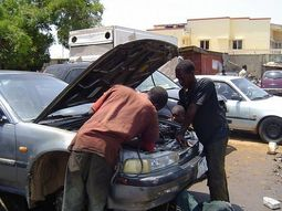 Mechanic in Lagos sold customer's car worth ₦1.8 million for ₦250,000